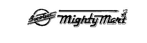 SCOOTIES MIGHTY MART