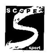 SCOPE S SPORT