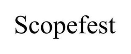 SCOPEFEST
