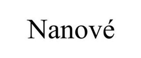 NANOVÉ