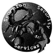 SCORPION SECURITY SERVICES SW