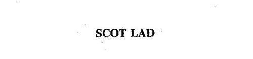 SCOT LAD