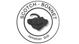 SCOTCH - BONNET JAMAICAN GRILL