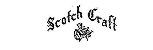 SCOTCH CRAFT