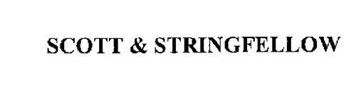 SCOTT & STRINGFELLOW