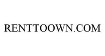 RENTTOOWN.COM