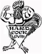 HARD COCK GYM