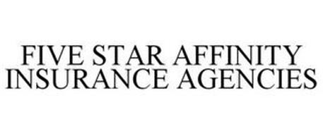 FIVE STAR AFFINITY INSURANCE AGENCIES