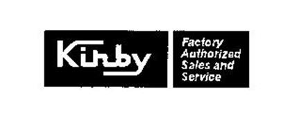KIRBY FACTORY AUTHORIZED SALES AND SERVICE
