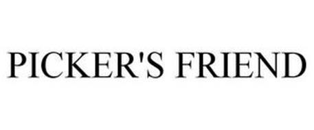 PICKER'S FRIEND