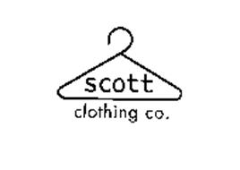 SCOTT CLOTHING CO.