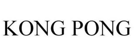 KONG PONG