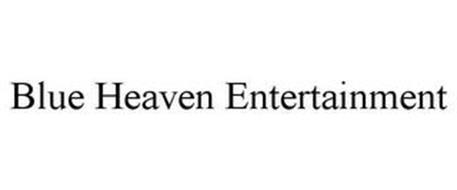 BLUE HEAVEN ENTERTAINMENT