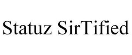 STATUZ SIRTIFIED
