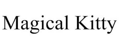 MAGICAL KITTY