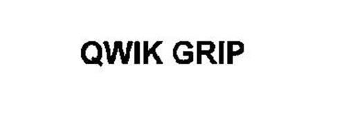 QWIK GRIP