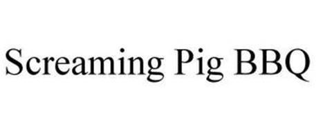 SCREAMING PIG BBQ
