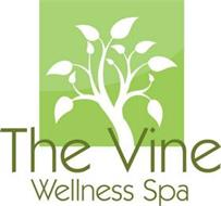 THE VINE WELLNESS SPA