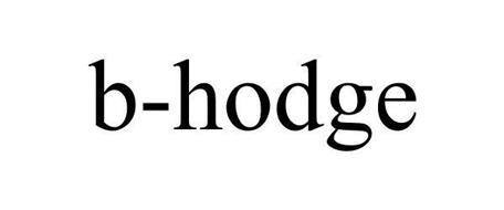 B-HODGE