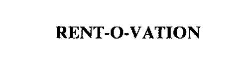 RENT-O-VATION