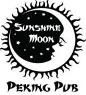 SUNSHINE MOON PEKING PUB