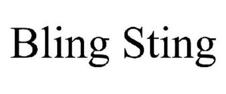 BLING STING
