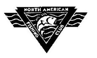NORTH AMERICAN FISHING CLUB