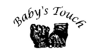 BABY'S TOUCH