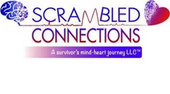 SCRAMBLED CONNECTIONS A SURVIVOR'S MIND-HEART JOURNEY LLC