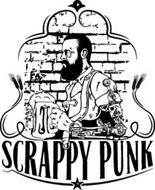 SCRAPPY PUNK