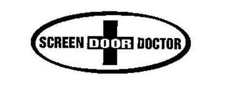 SCREEN DOOR DOCTOR