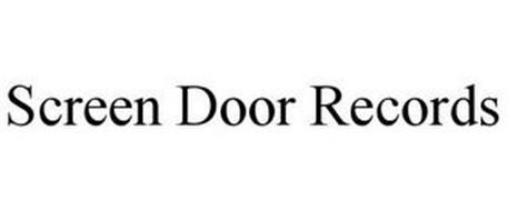 SCREEN DOOR RECORDS
