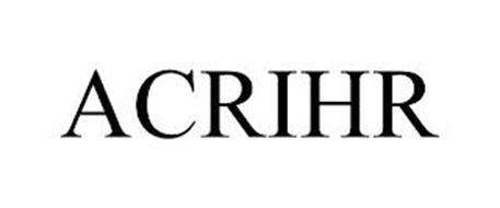 ACRIHR