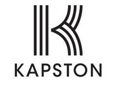 K KAPSTON
