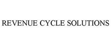 REVENUE CYCLE SOLUTIONS