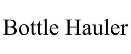 BOTTLE HAULER
