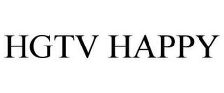 HGTV HAPPY