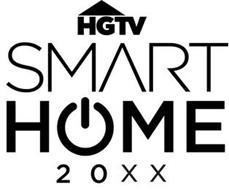HGTV SMART HOME 20XX
