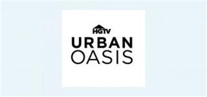 HGTV URBAN OASIS