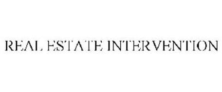 REAL ESTATE INTERVENTION
