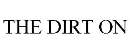 THE DIRT ON