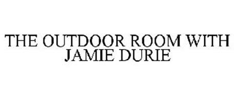 THE OUTDOOR ROOM WITH JAMIE DURIE
