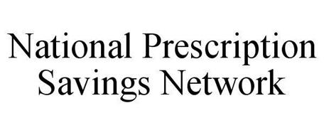 NATIONAL PRESCRIPTION SAVINGS NETWORK