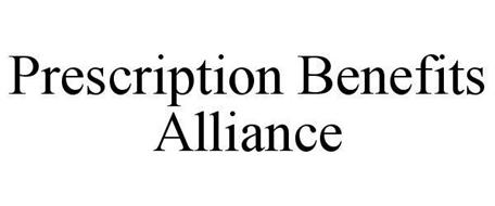 PRESCRIPTION BENEFITS ALLIANCE