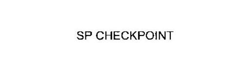 SP CHECKPOINT
