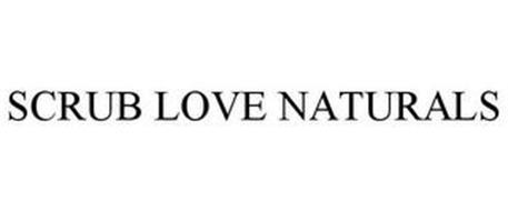 SCRUB LOVE NATURALS