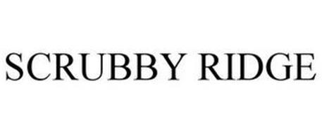 SCRUBBY RIDGE
