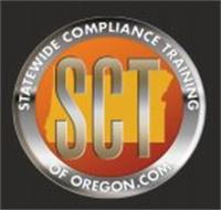 STATEWIDE COMPLIANCE TRAINING OF OREGON.COM SCT
