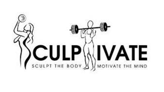 SCULPTIVATE SCULP THE BODY MOTIVATE THE MIND