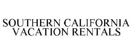 SOUTHERN CALIFORNIA VACATION RENTALS